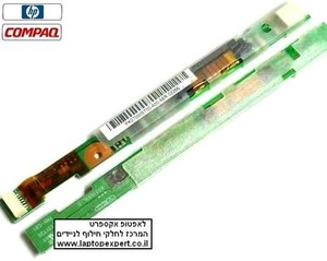 אינוורטר למחשב נייד HP DV4 / Compaq CQ40 , CQ41,  CQ45 Laptop Inverter 486736-001