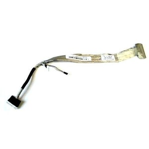 Acer Extensa 7230 7630 TravelMate 7330 7530 7730 Lcd Cable כבל מסך לאייסר