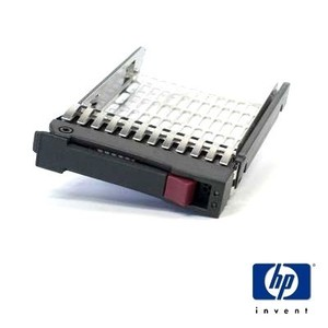 מגירה לדיסק קשיח לשרת 2.5 SATA / SAS Hard Drive Tray Caddy For HP Proliant 378343-002
