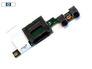 כרטיס למחשב נייד Hp 620 Audio SD MODULE Memory Card Board 6050A2330301