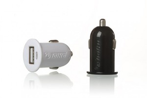 TOIKO Universal USB 2.4A Car Charger