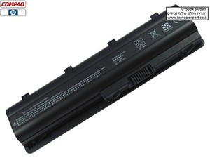 סוללה מקורית למחשב נייד HP Pavilion G4 / G6 Laptop Battery 6 Cell 593554-001 , 593562-001 , HSTNN-UB0W