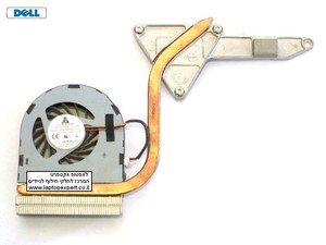 מאוורר למחשב נייד דל Dell Inspiron 15 N5040 KSB0605HA Heatsink & Cooling Fan - 23.10492.011 , 0Y2JM0 , 60.4IP14.011 A01