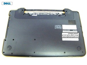 תושבת פלסטיק תחתית לנייד דל Dell Inspiron N5040 M5040 N5050 Bottom Base Plastic Assembly YJ0RW 0YJ0RW