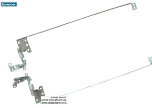 ציריות מסך למחשב נייד Lenovo C460 C461 C466, C467 , Lenovo 3000 G400 / G410 LCD Screen Hinges AM02C000500 , AM02C000600 לנובו