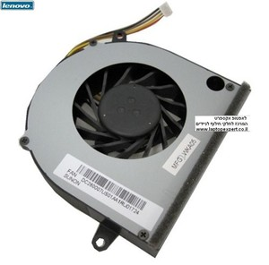 מאוורר להחלפה במחשב נייד לנובו Laptop Cooling fan for Lenovo G470 G475 Service DC280009BS0 MG60120V1-C030-S99
