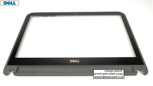 החלפת טא'צ מגע למחשב נייד דל Dell Inspiron 5421 Laptop Touch Screen LCD Front Bezel - 08CYGW 8CYGW