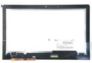 החלפת מסך ללנובו יוגה Lenovo Yoga 3 pro LTN133HL03-L01 FRU:5D10F76130 LCD With Touch Digitizer assembly