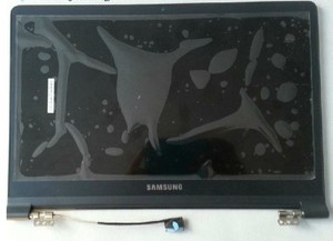 קיט מסך למחשב נייד סמסונג Samsung Series 9 NP900X3B NP900X3C NP900X3D with Webcam Hinges