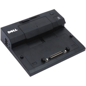 תחנת עגינה למחשב דל עסקי Dell Latitude E-Port II Replicator Docking Station
