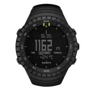 שעון שטח - Suunto CORE All Black סונטו | suunto