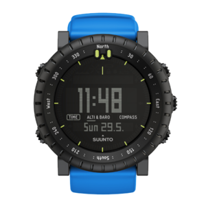 שעון שטח - Suunto CORE Crush סונטו | suunto