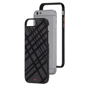 Case Mate Carbon Fusion Black כיסוי לאייפון 6/6S