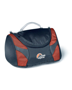 TT WASH BAG BY LOWE ALPINE