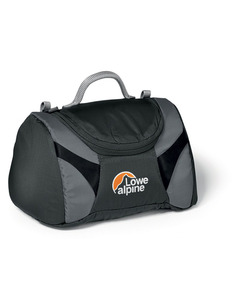 TT WASH BAG COMPACT  BY LOWE ALPINE