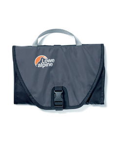 TT ROLLUP WASH BAG BY LOWE ALPINE