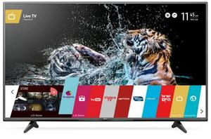 טלוויזיה 65 LED UHD SMART TV LG דגם: 65UF680Y
