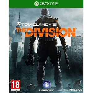 xBox ONE Tom Clancy''s: The Division