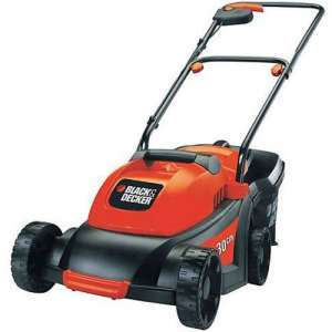 מכסחת דשא BLACK&DECKER דגם B-GR3000