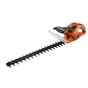 גוזם גדר חיה חשמלי BLACK&DECKER GT510