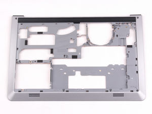 תושבת פלסטיק תחתונה Dell Inspiron 15 5547 Bottom Base Case Cover 006WV6 Laptop דל