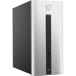 מחשב נייח HP Pavilion Desktop 550-120nj P3J83EA | פביליון דסקטופ 550-120nj P3J83EA