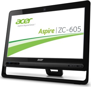 מחשב Acer Aspire Z3-605 DQ.SP9ET.003 All-in-One | אול אין וואן אייסר אספייר Z3-605 DQ.SP9ET.003