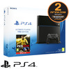 Sony PlayStation 4 Ultimate Player 1TB Edition סוני