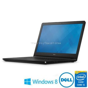 מחשב נייד Dell Inspiron 5558 IN-RD09-8906 דל