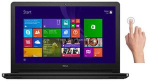 מחשב נייד Dell Inspiron 5558 IN-RD09-9323 דל