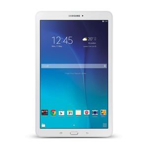 "לבן Samsung Galaxy TAB E T560 WIFI 8GB ""9.6 סמסונג"