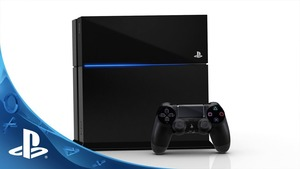 Sony Playstation 4 500GB סוני
