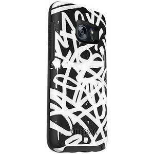 כיסוי לגלקסי 7 OtterBox Symmetry Graphics