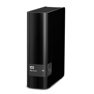 כונן קשיח חיצוני Western Digital WDBFJK0080HBK 8000GB ווסטרן דיגיטל