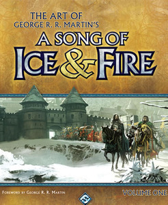 A song of ice & fire art 1 Fantasy flight games