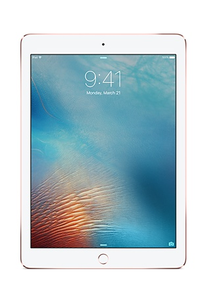 Apple iPad pro 9.7 128GB WiFi Cellular יבואן רשמי