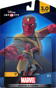 Infinity 3.0 Marvel's Vision