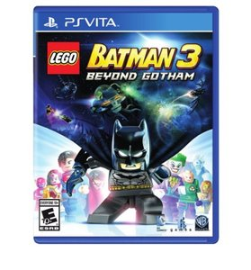Lego Batman 3 PS VITA
