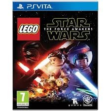 Lego Star Wars : The Force Awakens PSVITA
