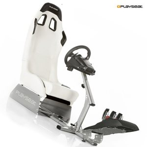 כיסא מרוצים Playseat® Evolution White