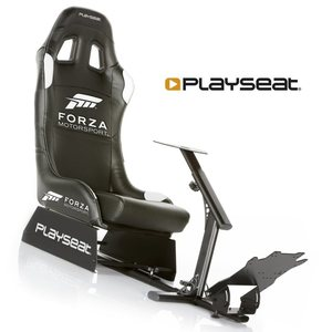 כיסא מרוצים Playseat® Forza Motorsport