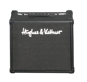 Edition Blue 15R Hughes And Kettner