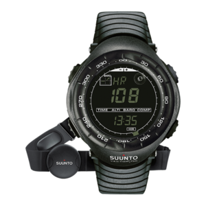שעון שטח ודופק - Suunto Vector HR  סונטו | suunto