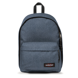 תיק גב Out Of Office Double Denim Eastpak