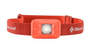 פנס ראש Black Diamond Gizmo 90 lumens
