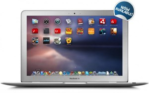 מחשב נייד Apple MacBook Air 13  אפל