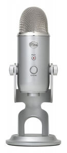 מיקרופון BLUE YETI STUDIO USB