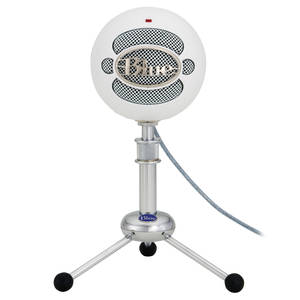 מיקרופון BLUE SNOWBALL USB