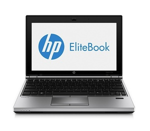 "מחשב 11.6"" EliteBook 2170p Core i7 8GB 128GB SSD Windows 10 PRO Hp"
