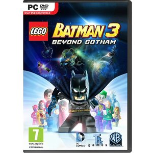PC Lego Batman 3: Beyond Gotham